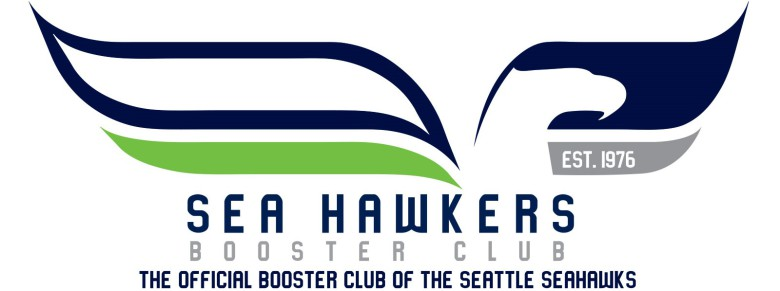 Sea Hawkers Booster Club: The Official Booster Club of the Seattle Seahawks — Hear Our Deafening Roar! — Community • Camaraderie • Membership
